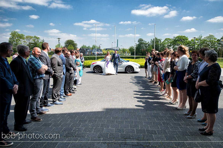 Bruidsfotografie Poortvliet Susan & Nick 31