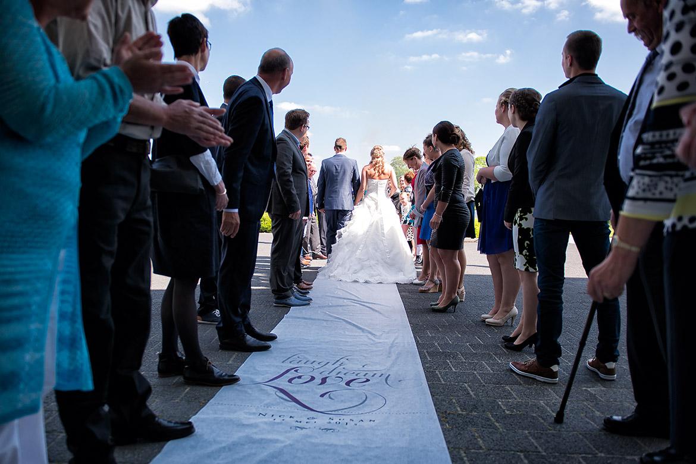 Bruidsfotografie Poortvliet Susan & Nick 39A