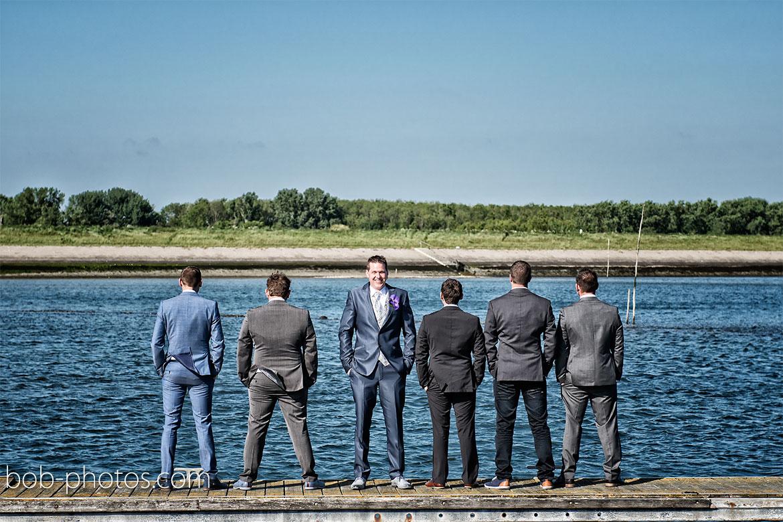 Bruidsfotografie Poortvliet Susan & Nick 45