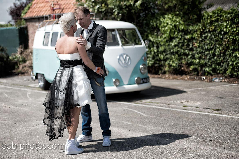 Bruidsfotografie Renesse Philippe en Ineke 18