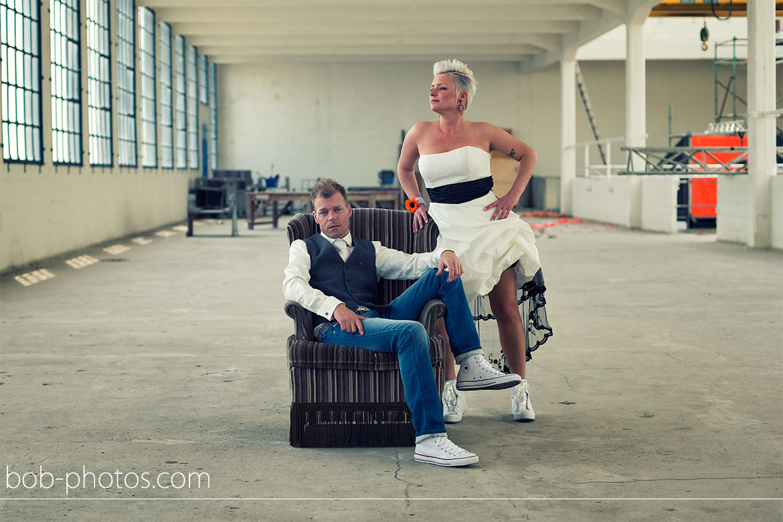 De Timmerfabriek Vlissingen Bruidsfotografie Renesse Philippe en Ineke 29