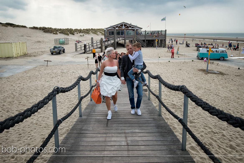 Bruidsfotografie Renesse Philippe en Ineke 35