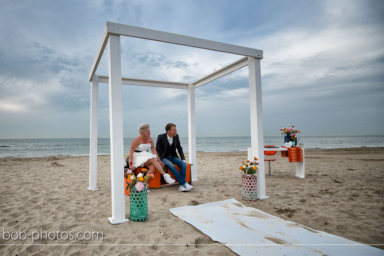 Bruidsfotografie Renesse Philippe en Ineke 42
