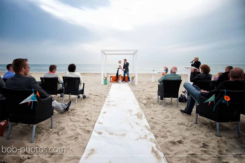 Bruidsfotografie Renesse Philippe en Ineke 43
