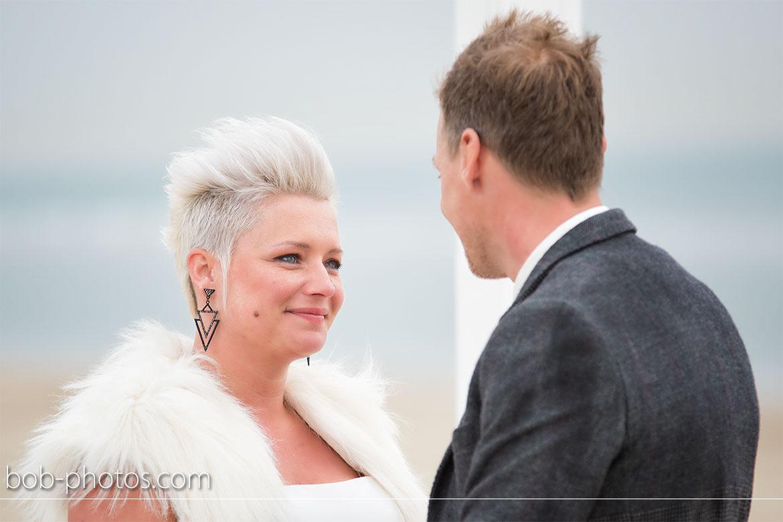 Bruidsfotografie Renesse Philippe en Ineke 44