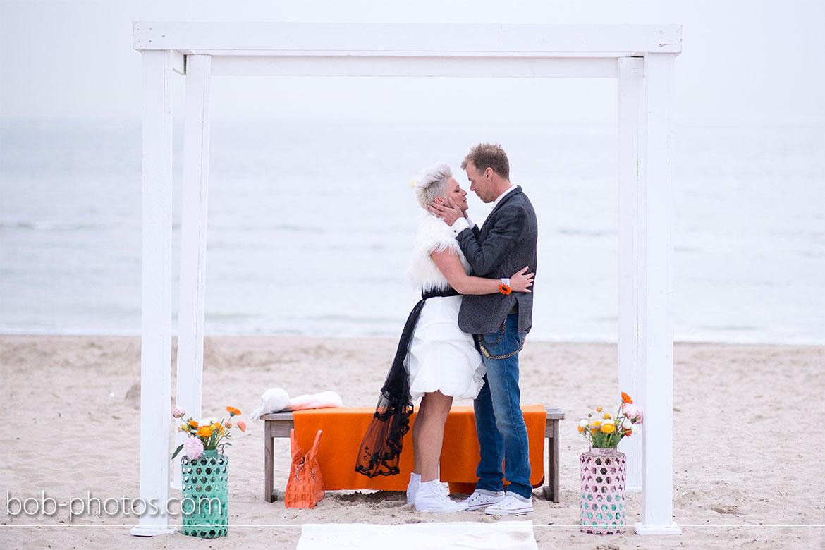 Bruidsfotografie Renesse Philippe en Ineke 45