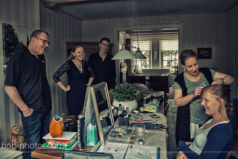 Bruidsfotografie Halsteren Okko & Nienke 03