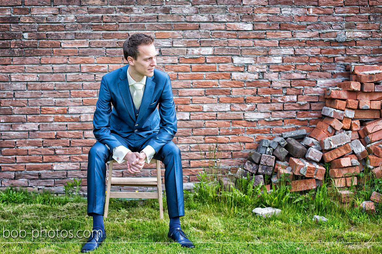 Bruidsfotografie Halsteren Okko & Nienke 11