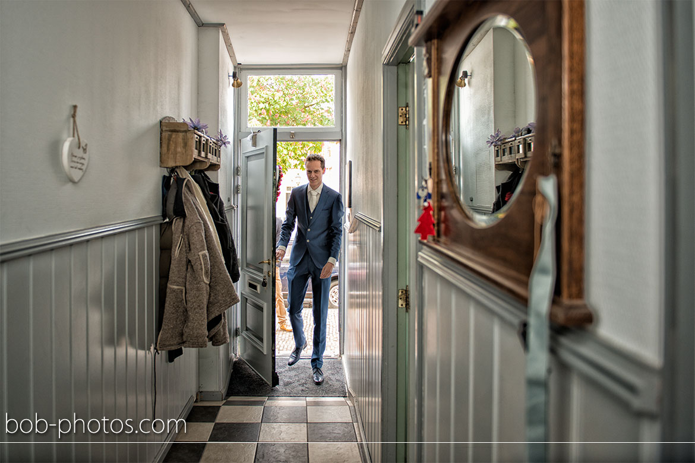 Bruidsfotografie Halsteren Okko & Nienke 15