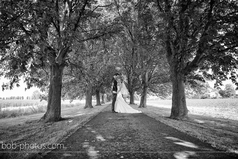 Bruidsfotografie Halsteren Okko & Nienke 19