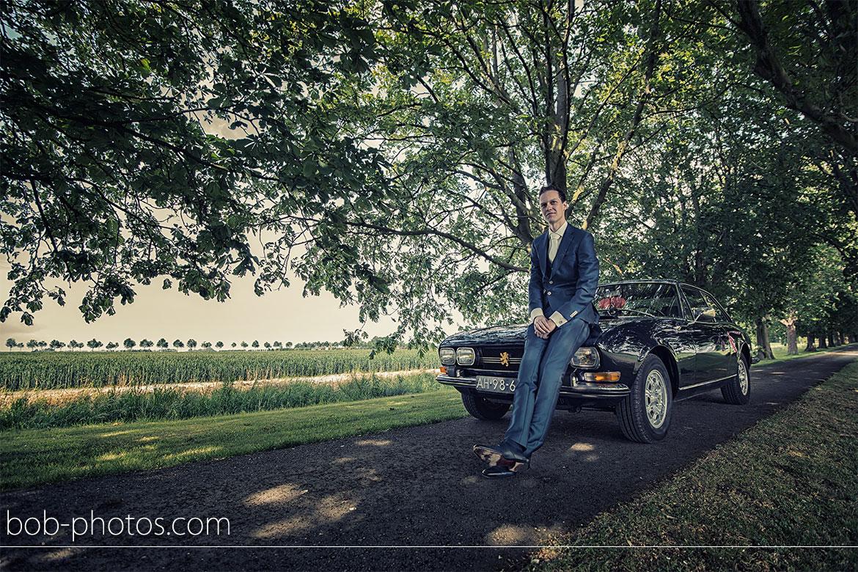 Bruidsfotografie Halsteren Okko & Nienke 20