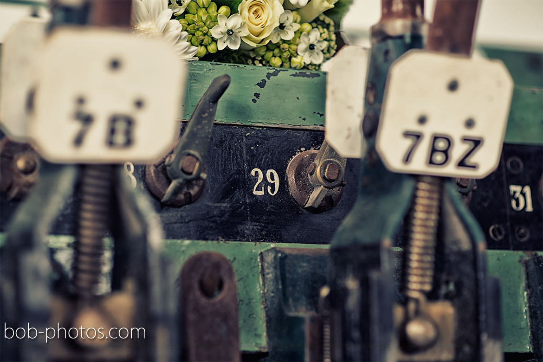 Bruidsfotografie Halsteren Okko & Nienke 25