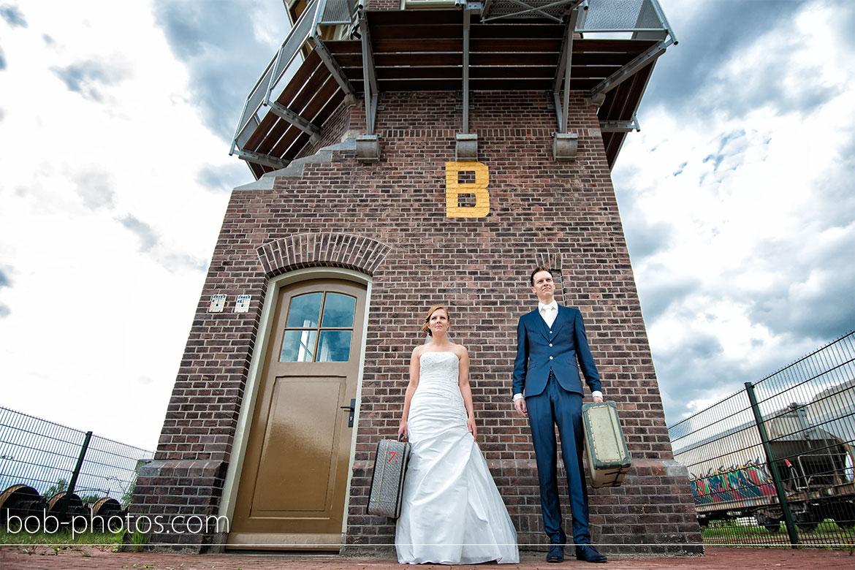 Bruidsfotografie Halsteren Okko & Nienke 26