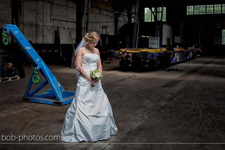 Boei Roosendaal Bruidsfotografie Halsteren Okko & Nienke 28