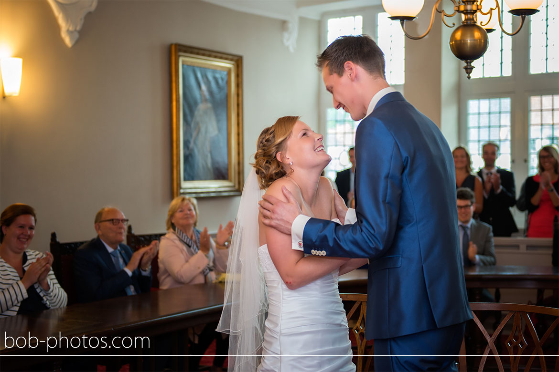 Bruidsfotografie Halsteren Okko & Nienke 33
