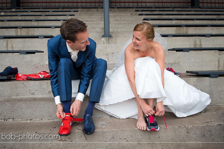 tribune Bruidsfotografie Halsteren Okko & Nienke 35