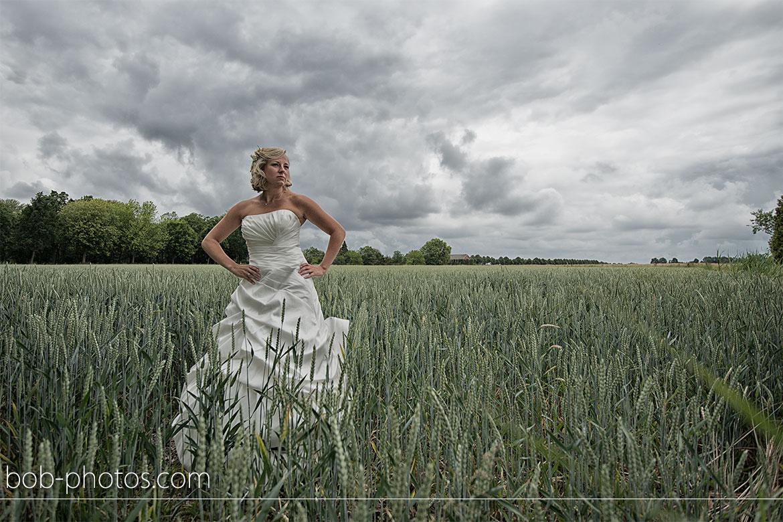 Bruidsfotografie Steenbergen Marcel & Mirjam  19