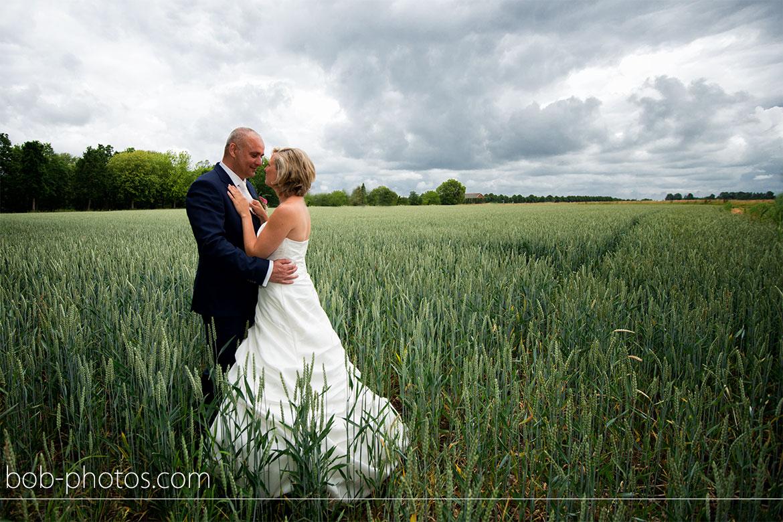 Bruidsfotografie Steenbergen Marcel & Mirjam  22
