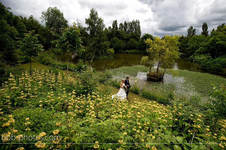 Bruidsfotografie Steenbergen Marcel & Mirjam  27