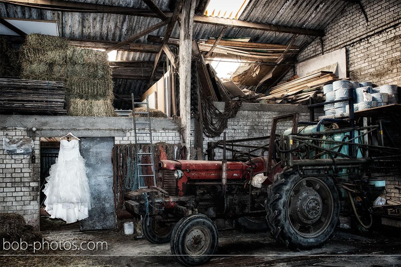 Bruidsfotografie Hulst Wim & Natascha 02