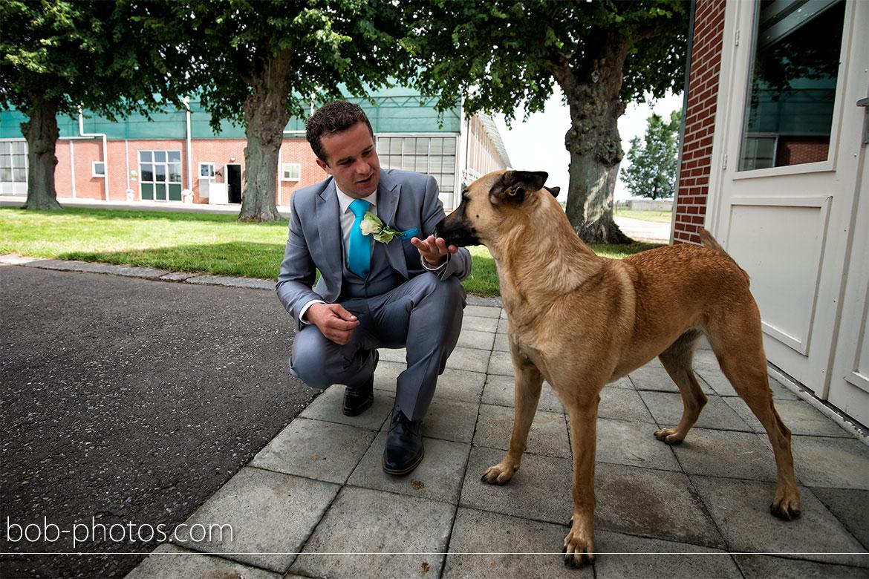 Bruidsfotografie Hulst Wim & Natascha 09