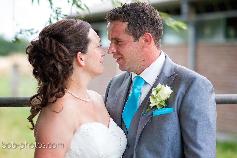 Bruidsfotografie Hulst Wim & Natascha 11