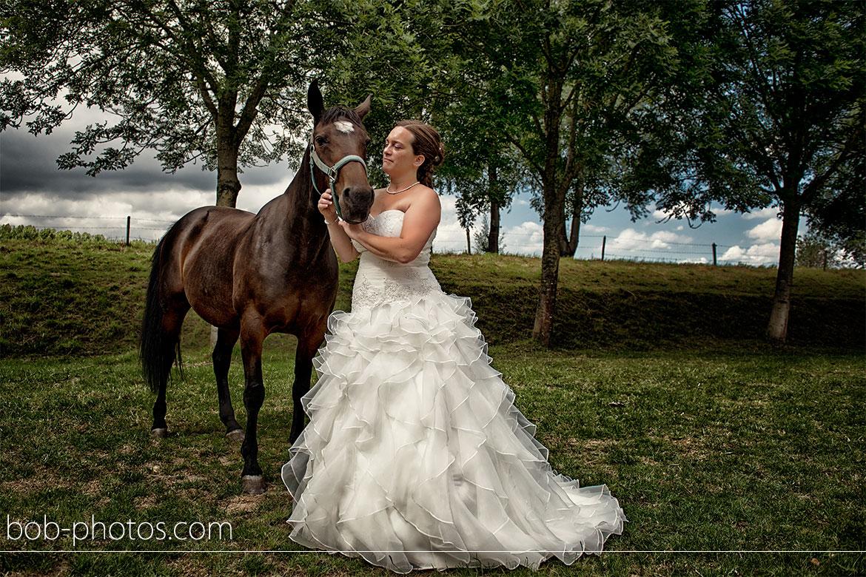 Bruidsfotografie Hulst Wim & Natascha 15