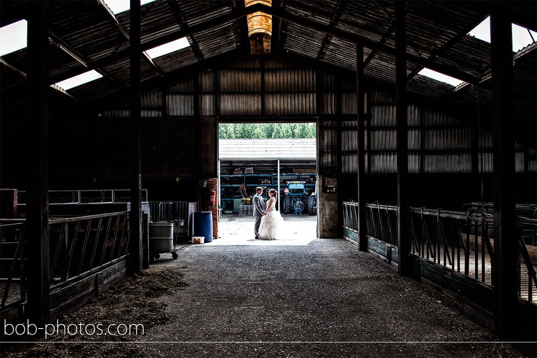 Bruidsfotografie Hulst Wim & Natascha 16