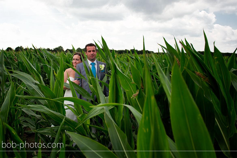 Bruidsfotografie Hulst Wim & Natascha 21