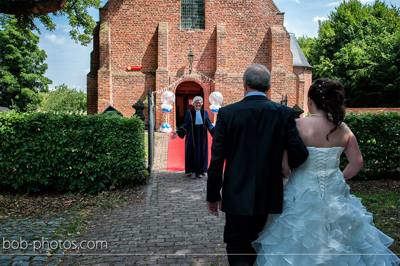 Bruidsfotografie Hulst Wim & Natascha 23