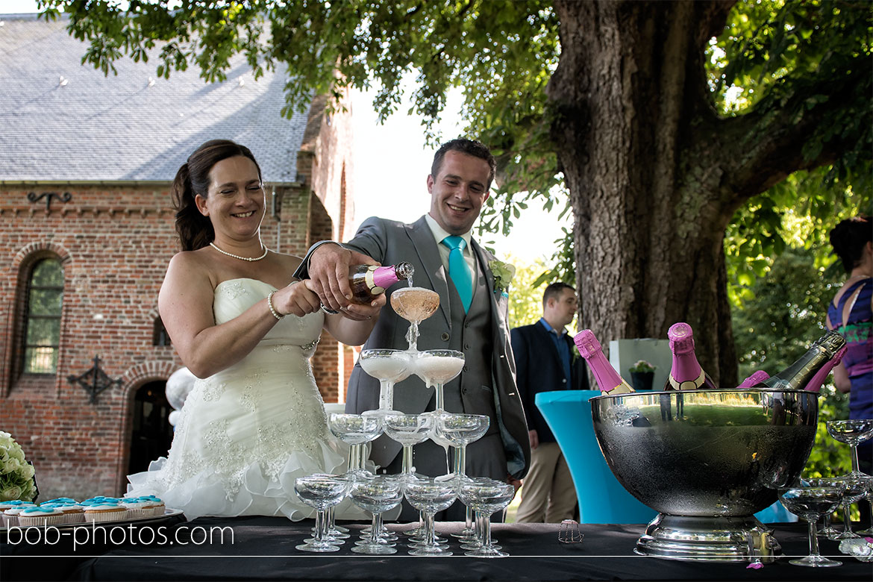 Bruidsfotografie Hulst Wim & Natascha 35