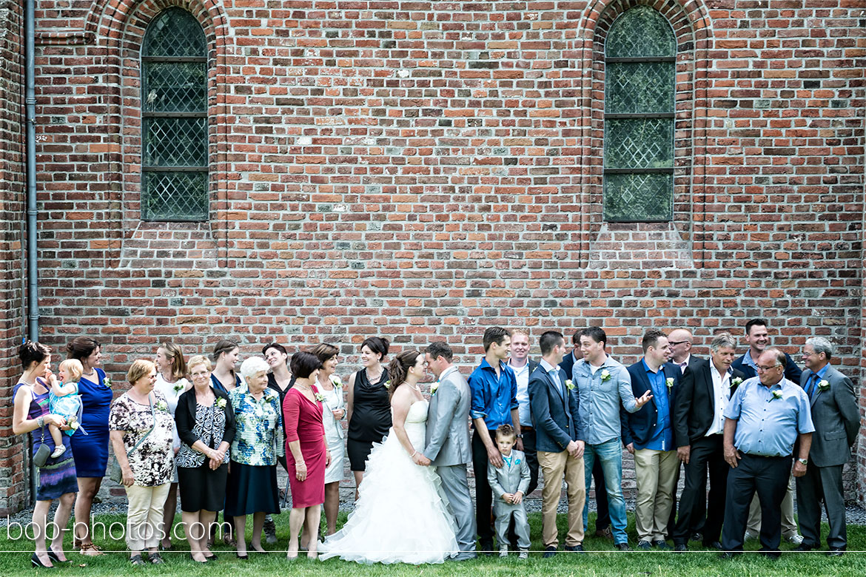 Bruidsfotografie Hulst Wim & Natascha 40