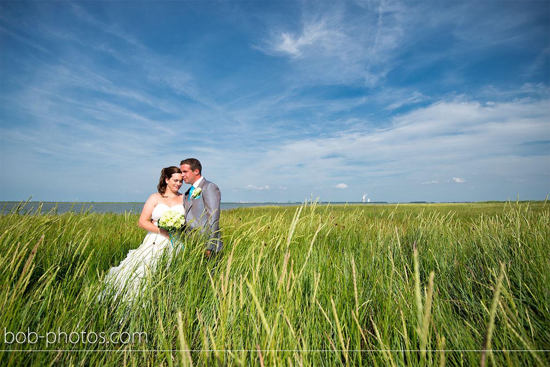 Bruidsfotografie Hulst Wim & Natascha 44