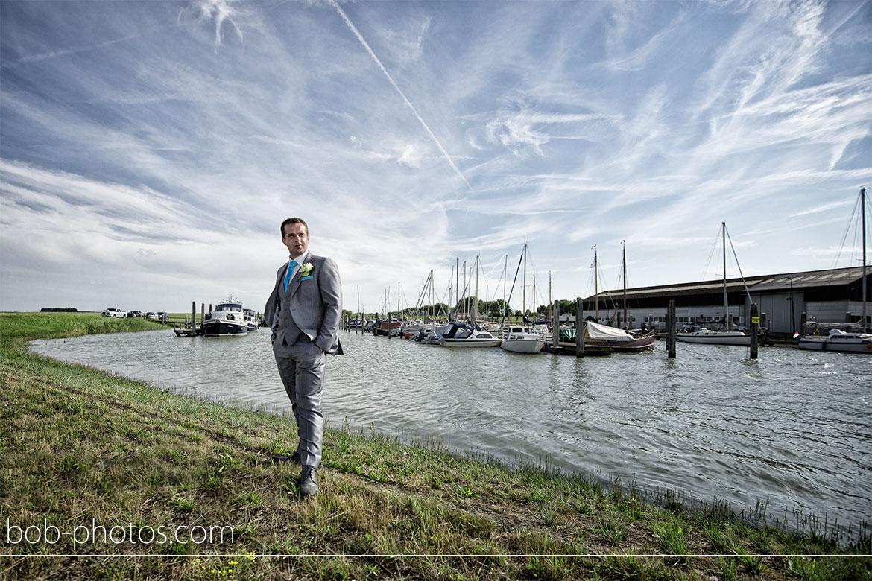 Bruidsfotografie Hulst Wim & Natascha 45