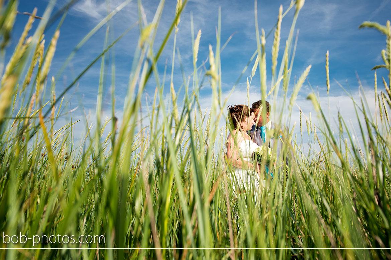 Bruidsfotografie Hulst Wim & Natascha 46