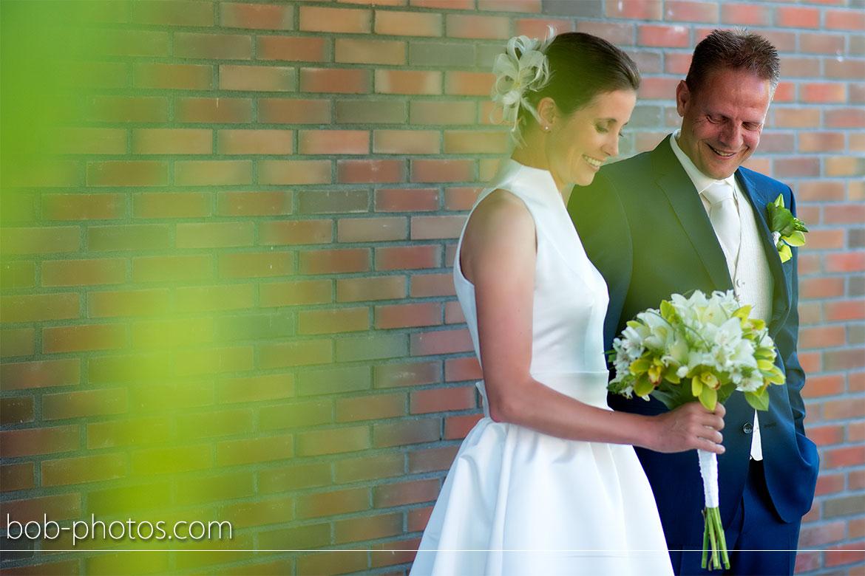 Bruidsfotografie Renesse Leo & Ilona  13