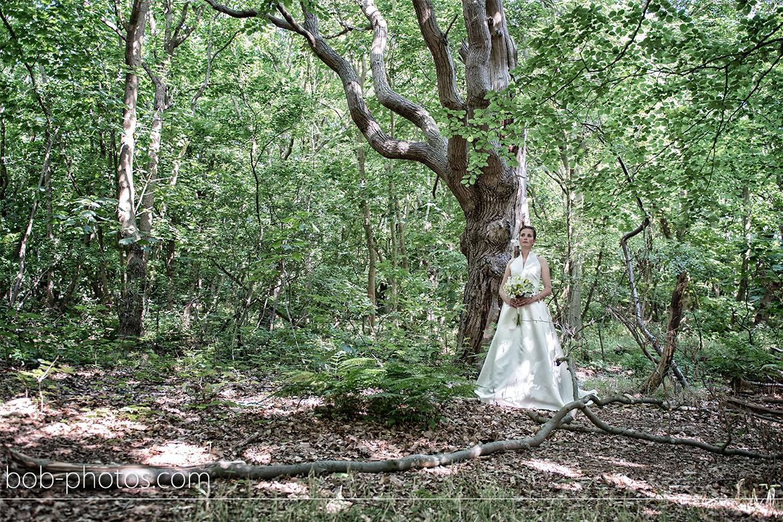 Bruidsfotografie Renesse Leo & Ilona  15