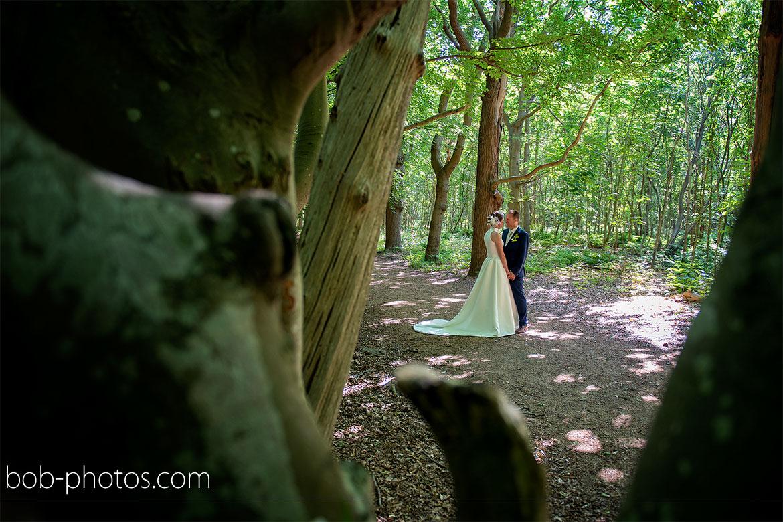 Bruidsfotografie Renesse Leo & Ilona  16