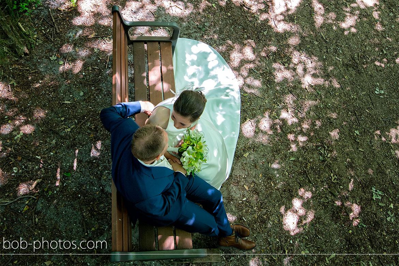 Bruidsfotografie Renesse Leo & Ilona  17