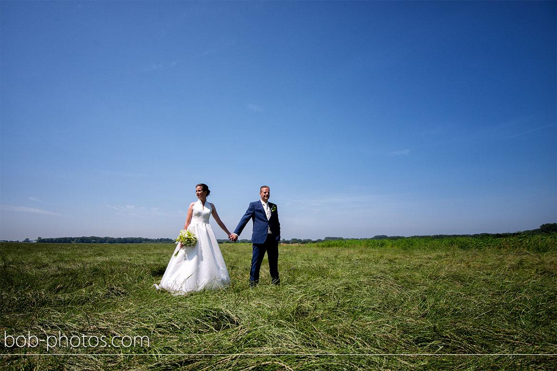 Bruidsfotografie Renesse Leo & Ilona  29