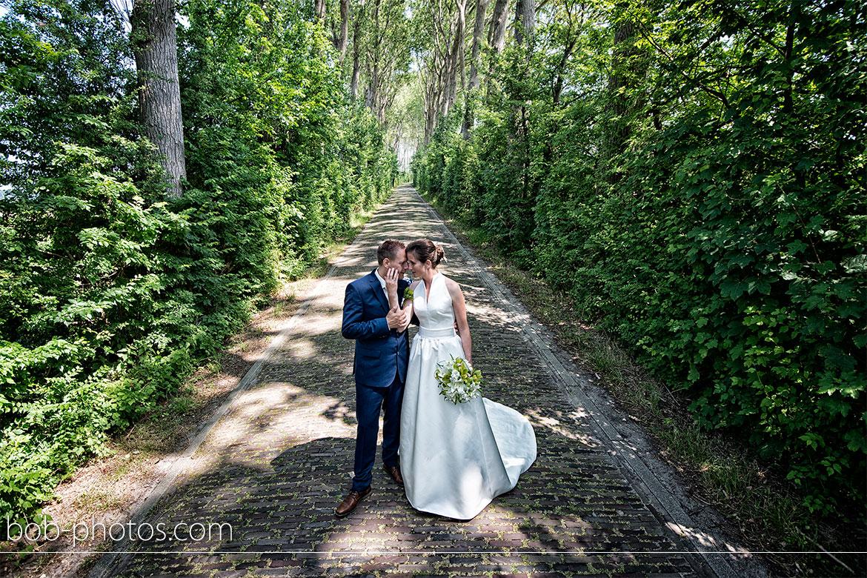 Bruidsfotografie Renesse Leo & Ilona  31