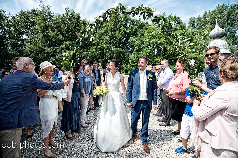 Bruidsfotografie Renesse Leo & Ilona  33