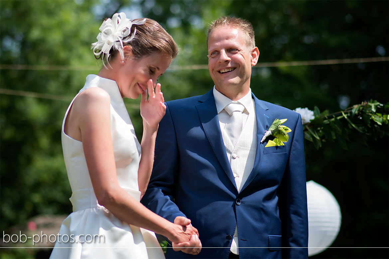 Bruidsfotografie Renesse Leo & Ilona  37