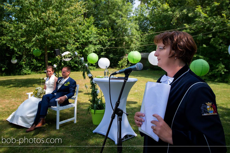 Bruidsfotografie Renesse Leo & Ilona  39