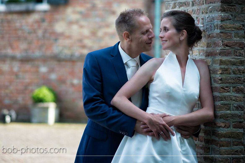 Bruidsfotografie Renesse Leo & Ilona  45