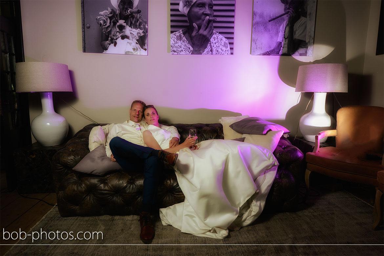 Bruidsfotografie Renesse Leo & Ilona  47