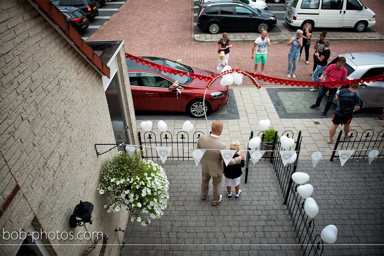 Bruidsfotografie Rotterdam Edwin & Debby 013
