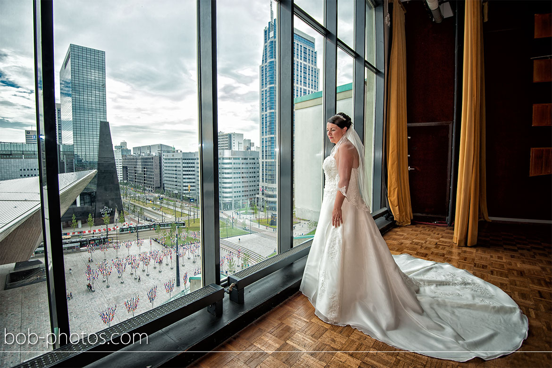 Bruidsfotografie Rotterdam Edwin & Debby 026