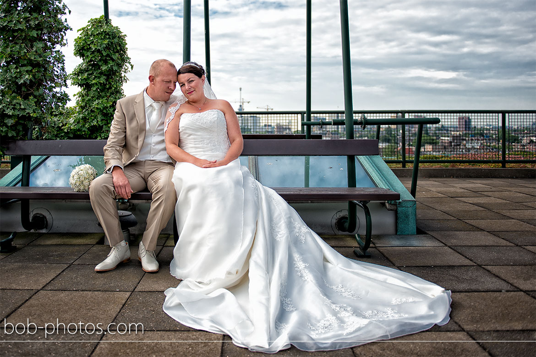 Bruidsfotografie Rotterdam Edwin & Debby 030
