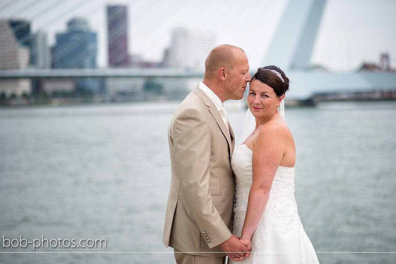Bruidsfotografie Rotterdam Edwin & Debby 033
